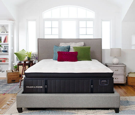 Lux Estate Mattresses